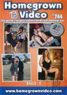 Homegrown Video 744 Porn Movie