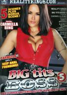 Big Tits Boss Vol. 5 Movie