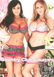 Country Club Cougars Porn Movie