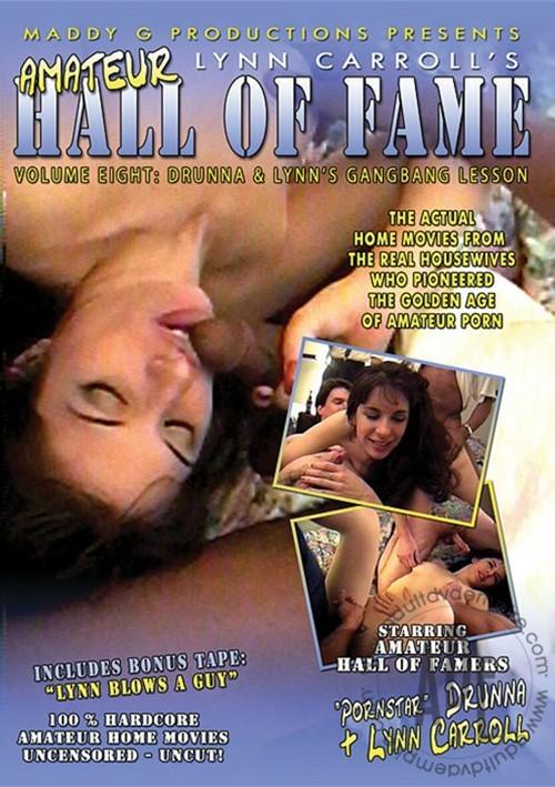Hall of fame pornstar vids