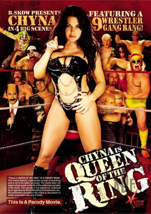 porn Chyna ring queen of