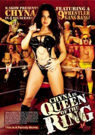 Chyna Is Queen Of The Ring HD porn movie from Vivid.