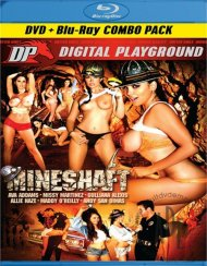 Mineshaft (DVD + Blu-ray Combo) Blu-ray Movie
