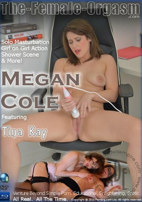 Femorg: Megan Cole