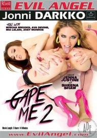 Gape Me 2 Porn Movie