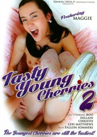 Tasty Young Cherries 2 Porn Movie