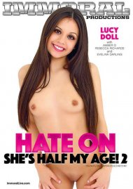 Hate On Shes Half My Age! 2 Porn Movie
