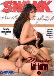 Married But Horny 12 Porn Movie