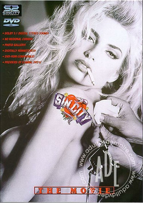 Sin City The Movie 1992 Videos On Demand  Adult Dvd Empire-6383