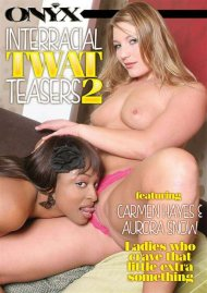 Interracial Twat Teasers 2 Movie