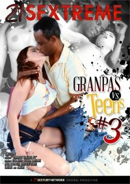 Grandpas vs. Teens #3 Porn Movie