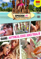 Cul-Lanta Episode 1 - Mythical Cock Juice Trial!!! Porn Video