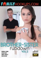Brother-Sister Rubdown Vol. 2 Porn Movie