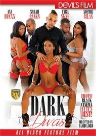 Dark Divas Porn Movie