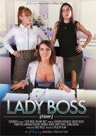 Lady Boss Vol. 1 Porn Movie