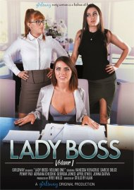 Lady Boss Vol. 1 Movie