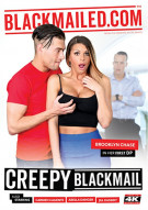 Creepy Blackmail Movie