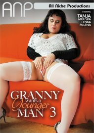 Granny Wants A Younger Man 3 Movie