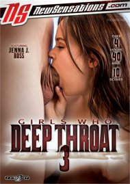 Girls Who Deep Throat 3 Movie