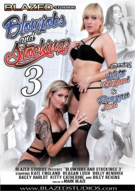Blowjobs And Stockings 3 Movie
