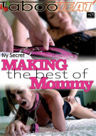 Ivy Secret in Making the Best of Mommy Porn Video