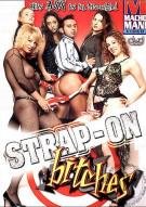 Strap-On Bitches Porn Movie