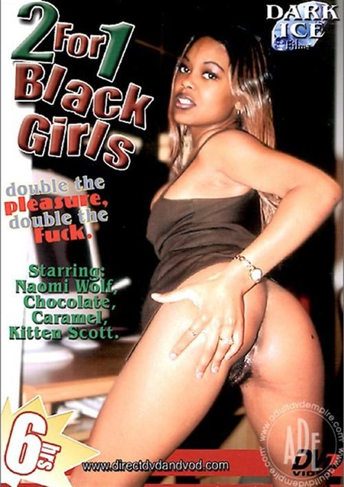 2 For 1 Black Girls