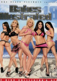 Babes Illustrated 18 Porn Movie
