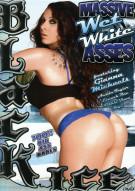 Massive Wet White Asses Porn Movie