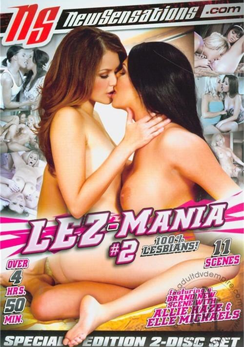 Lez-Mania #2