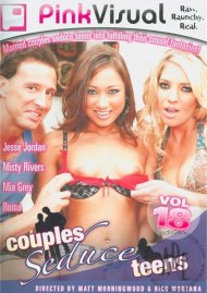 Couples Seduce Teens Vol. 18 Porn Movie