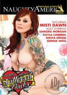 Naughty Americas Tattooed Chicks Porn Movie