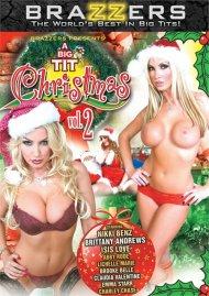 Big Tit Christmas Vol. 2, A Porn Movie