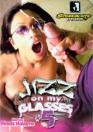 Jizz On My Glasses #5 Porn Movie