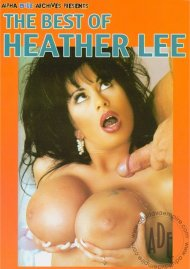 Best Of Heather Lee, The Movie