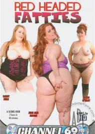Red Headed Fatties Porn Movie