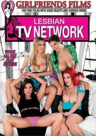 Lesbian TV Network Porn Movie