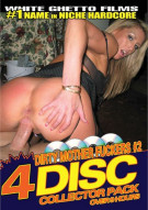 Dirty Mother Fuckers #2 Combo Pack Porn Movie