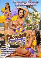 Chocolate Cheerleader Camp 5 Porn Video
