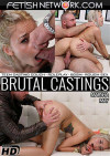 Brutal Castings: Marsha May Boxcover