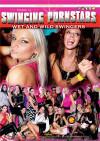 Swinging Pornstars: Wet And Wild Swingers Boxcover