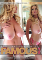 Kelly Madison's World Famous Tits Vol. 18 Porn Video
