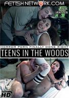 Teens In The Woods: Jade Jantzen Porn Video