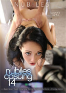 Nubiles-Casting Vol. 14 Movie