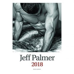 Jeff Palmer 2018 Calendar Sex Toy