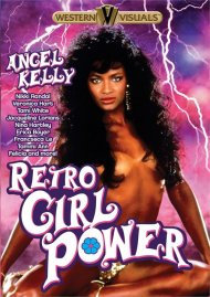 Retro Girl Power Porn Movie