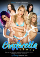 Dirty Cinderella Story, A Porn Movie