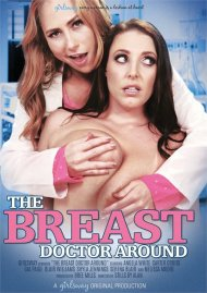 The Breast Doctor Around porn DVD shot in HD.
