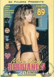 More Dirty Debutantes #89 Porn Video