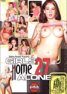 Girls Home Alone 27 Porn Movie